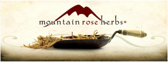 Picture of Mountain Rose Herbs Logo